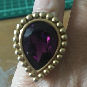 Jewelry - Costume Jewelry Ring Moroccan Style